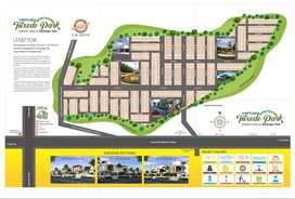 FULLY DEVELOPED GATED COMMUNITY OPEN PLOTS AT SHADHNAGAR