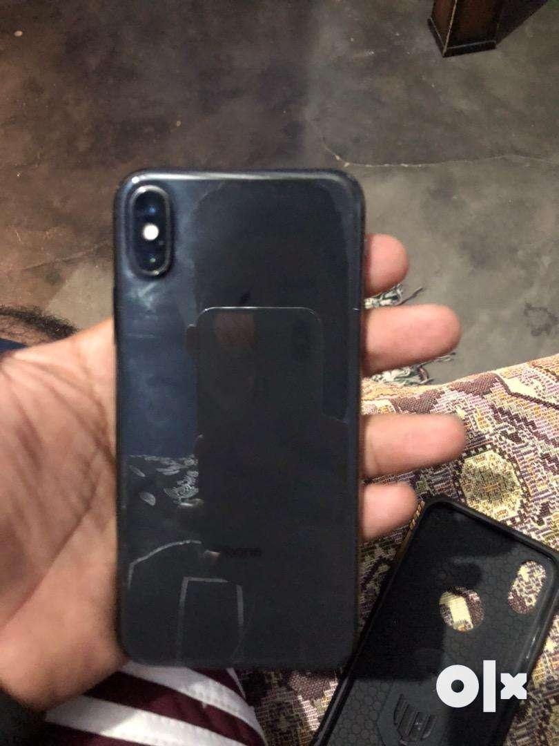 Iphonex 256 gb 0