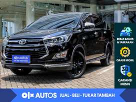 [OLXAutos] Toyota Kijang Innova Venturer 2.0 Bensin 2019 A/T Hitam