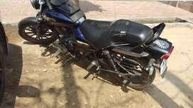 Bajaj avenger in Excellent condition