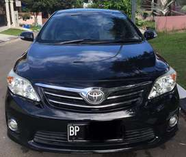 Di Jual Toyota Altis 1.8AT
