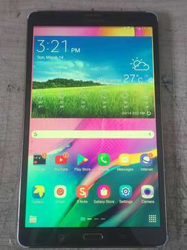 Samsung Galaxy Tab S T705 - Fullset