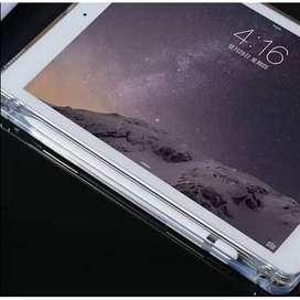 Jelly Case iPad Mini 1 2 3 4 5 Spen soft case Rubber Transparant Cover
