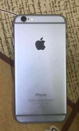 Iphone 6 super condition