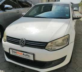 Volkswagen Polo Highline Petrol, 2011, Petrol