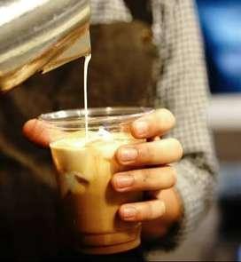 MInuman sejenis kopi kekinian