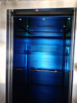 ELEVATOR SERVICE'S