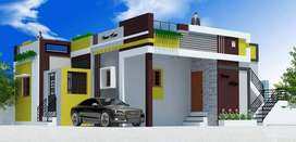 Exclusive Individual House in padapai near Alwin School-75% Loan offer
