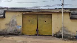 GODOWN/WAREHOUSE FOR RENT
