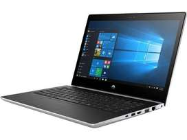Hp Notebook Probook 440 G5 i5-8250U