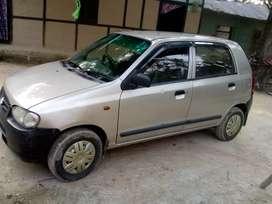 Maruti Suzuki Alto 2004