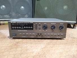 3G Audio Stereo Mixing Karaoke Amplifier AK3000