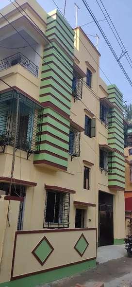 2bhk flats at behala SARSUNA near sarsuna college