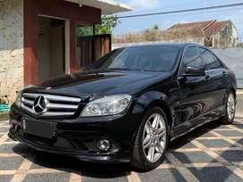 Mercedes Benz C250 CGI AMG Package (Bukan C200 E250)