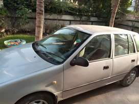 Suzuki Cultus is excellent Condition