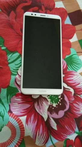 Huawei y7 A1 condition