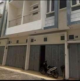Jual rumah ruko 4×16 Binjai km14,5
