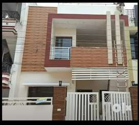 3 bhk double storey luxurious kothi available in Mohali sunny enclave