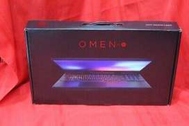 Hp omen gaming laptop 16gb ram/256gb+1tb for sale
