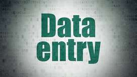 Genuine Data Entry jobs - Earn monthly 35,000/- per month - Apply NOW