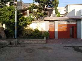 Luxury Bungalow For Sale At Nazimabad