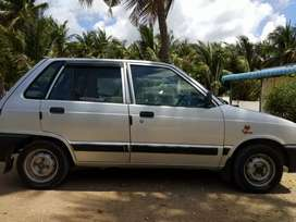 LPG attched. Limited edition. Well maintained