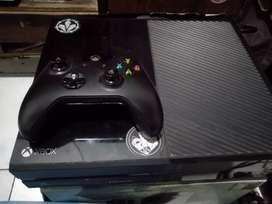 Xbox One 500Gb fullset