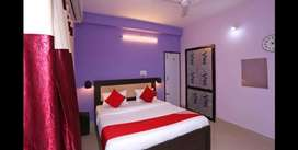 Rooms available for monthly basis