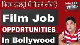 Film industry Spot boy