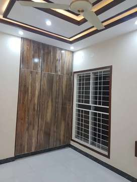 10 Marla Like New Lower Portion For Rent Bahria Town