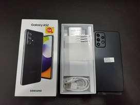Samsung A52 8/256 ex SEIN