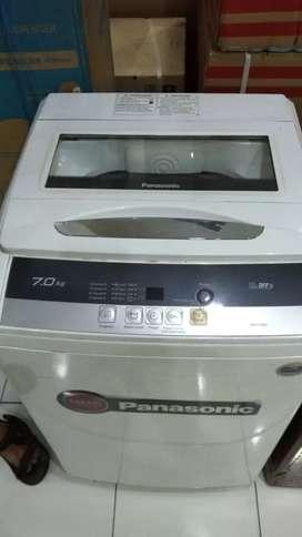 Promo mesin cuci panasonic bisa dicicil