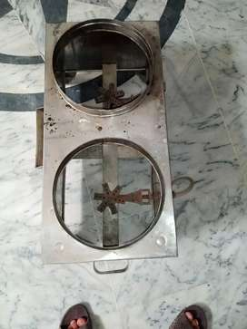 good condition one hand used chips maker