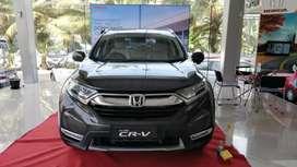 All new honda crv 1.6 turbo diesel engine 2wd .