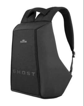 Gods Ghost 22 Litre Anti-Theft 15.6 inch Laptop Backpack