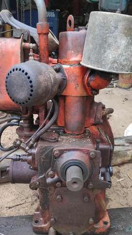 Kirloskar diesel motor pumpset AV33