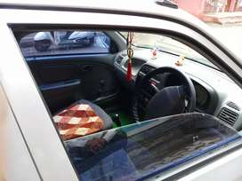 Maruti alto sell in top cumdition tayar battery new