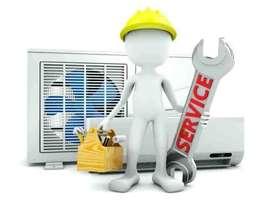 Ac complaints & services