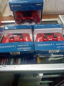 Super Sale Stick OP PS4 plus Charger