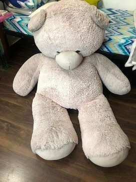TEDDY BEAR 5 FEET tall