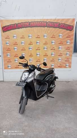 Honda Genio CBS ISS Tahun 2019 (Raharja Motor Mataram)