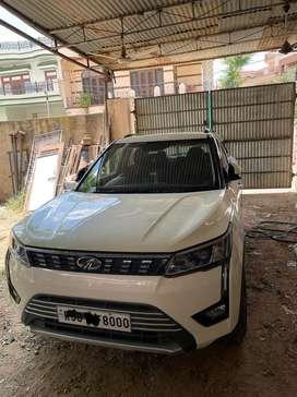 Mahindra XUV300 2020 Diesel 18000 Km Driven