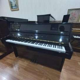 Piano Kawai CX-4 Upright Piano Klasik Akustik Second Bekas