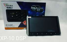 HU android Asuka Xpander XP-10 DSP Ram 4 GB [ Dinasti Audio ]