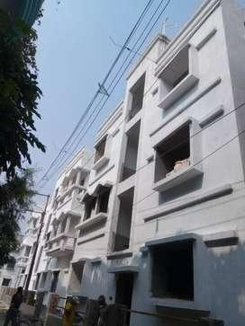Rs. 24 lac ,3 BHK 910 sqft New flat on Ground floor at kabardaga more