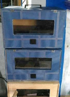 Box inkubator lolohan