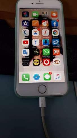 I phone 7 brand new