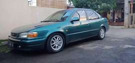 Toyota Corolla all new 1997 Matic