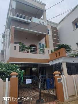 2 BHK for rent at Adimata Colony, Near Sainik School