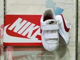 Sepatu anak bayi Nike Cortez ORI preloved